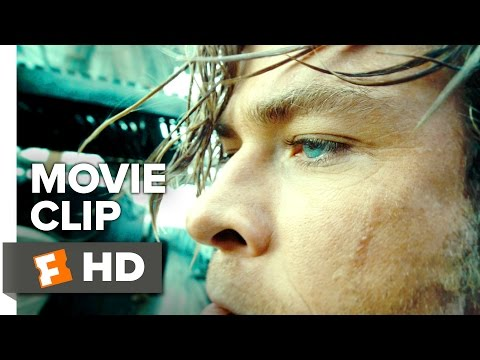 In the Heart of the Sea (Clip 'What Was That?')