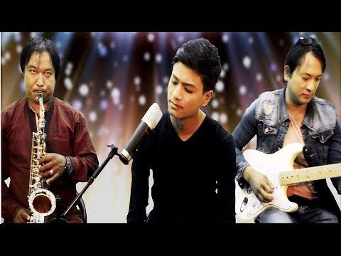 (Aama Meri Aama || आमा || Biraj  Maharjan || New  Song 2018 || Official Video - Duration: 5 minutes, 58 seconds.)