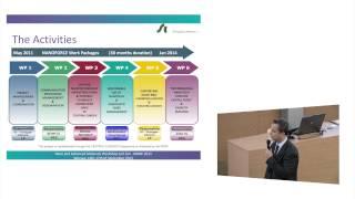 NANOFORCE Promoting The Successful Exploitation Of Nanotechnologies - Paolo Manes