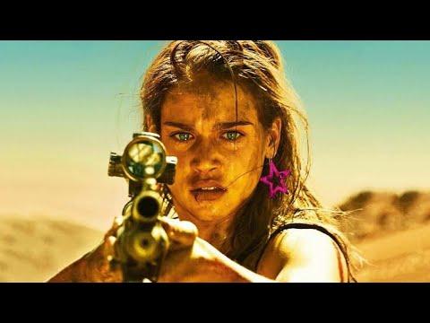 فيلم اكشن جديد 2021 الرائع و المثير بشدة جدا / انتقام الفتاة المضلومة / مترجم بجودة عالية