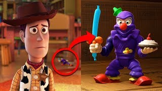 Video Toy Story Characters You Completely Forgot About MP3, 3GP, MP4, WEBM, AVI, FLV April 2019