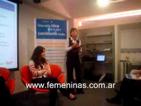 Emprendimientos sociales para Jóvenes Mujeres