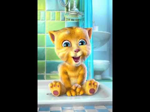 Talking Ginger       Gleeky and B - sorry Gingeronamission (видео)