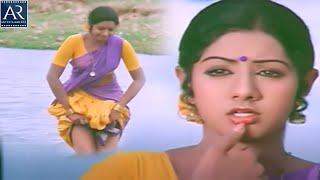 Video Padaharella Vayasu Movie Scenes | Sridevi with Doctor at River | AR Entertainments download in MP3, 3GP, MP4, WEBM, AVI, FLV January 2017