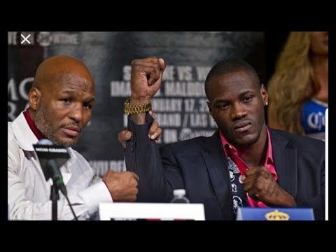 Deontay Wilder Is No Star, Only Joshua Is A Star 😳 Says Hopkins
