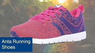 Anta Running Shoes - фото