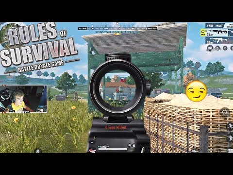 I DESTROYED HIM (Rules of Survival #171)