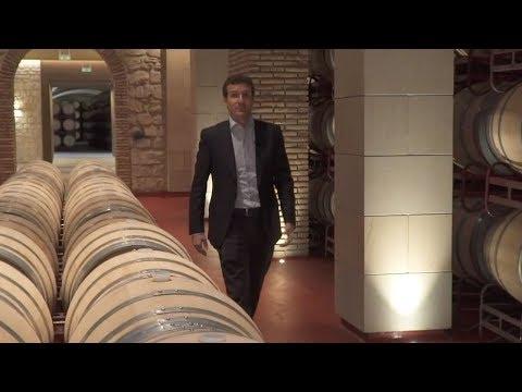 Casado se compromete en su visita a La Rioja a que se pueda crear una empresa en tan solo 5 días