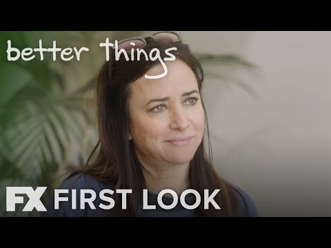 Better Things Season 2 (First Look Featurette)
