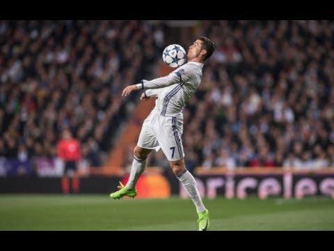 Cristiano Ronaldo 2016/17 ●Dribbling/Skills/Runs●  HD 