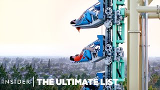 Video 44 Things To Add To Your Thrill-Seeking Bucket List | The Ultimate List MP3, 3GP, MP4, WEBM, AVI, FLV Juni 2019