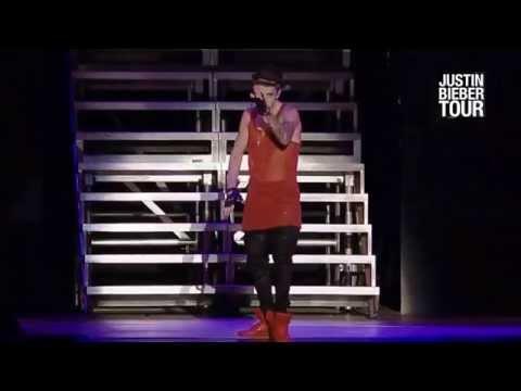 Concierto de Justin Bieber en Chile [COMPLETO] [FULL] HD