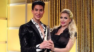 Pixee Fox & Justin Jedlica Win At The Plastic Surgery Oscars: HOOKED ON THE LOOK