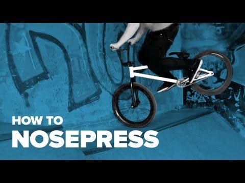 Nosepress