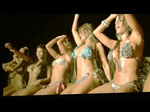 Video Hyper Sensual Dance, Latin Twerking Colombia Bikini Sexy Booty Models HD 1080p 60fps download in MP3, 3GP, MP4, WEBM, AVI, FLV January 2017