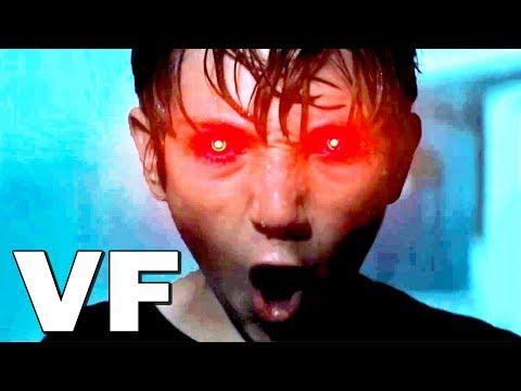 BRIGHTBURN Bande Annonce VF (2019)