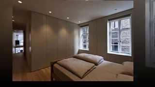 Современный дизайн интерьера квартиры в Лондоне