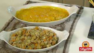 Thanksgiving Tips for Healthy Side Dishes