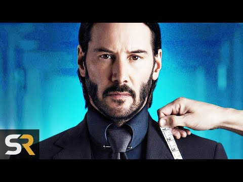 25 John Wick Facts That Will Blow Your Mind