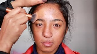 Video Before and after makeup by| LEMII MP3, 3GP, MP4, WEBM, AVI, FLV Agustus 2018