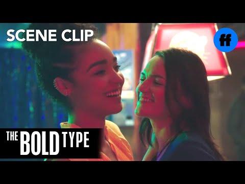 The Bold Type | Season 2, Episode 9: Drunk Jane At The Jukebox | Freeform