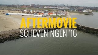 Summer Edition MUD MASTERS at Scheveningen Beach had two parcours of 5 km or10 km.With an extensiv
