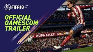 Trailer ufficiale Gamescom 2017