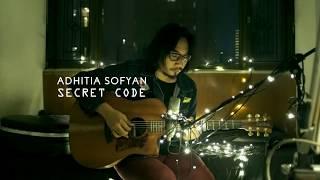 """Video Adhitia Sofyan """"Secret Code"""" live from his bed MP3, 3GP, MP4, WEBM, AVI, FLV Juni 2018"""