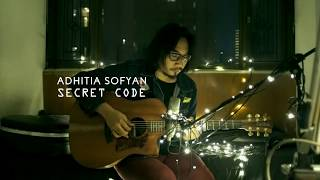 "Video Adhitia Sofyan ""Secret Code"" live from his bed MP3, 3GP, MP4, WEBM, AVI, FLV Agustus 2018"