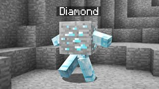 Video WHAT IF ORES CAME TO LIFE IN MINECRAFT? MP3, 3GP, MP4, WEBM, AVI, FLV Juli 2018
