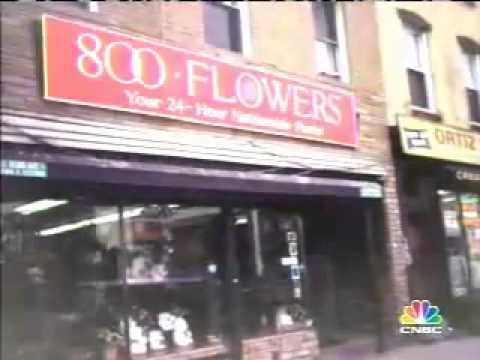 CNBC Series How I Made My Millions 1-800-Flowers