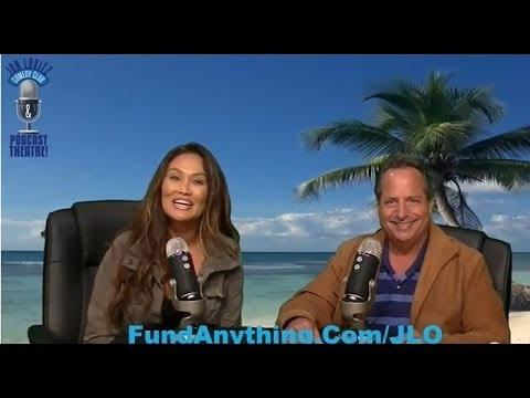 Jon Lovitz Comedy Network - FundAnything Campaign Video