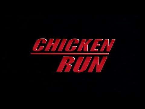 Chicken Run (2000) Home Video Spot (60fps)