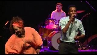 Zvuloon Dub System - Tenesh Kelbe Lay (original By Muluqen Melese) - Amharic Reggae