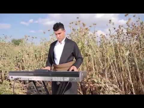 Sagvan Zaxoyi New Mozik Heyla L Min Hewara 2015 Fol (видео)