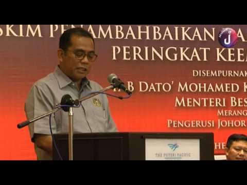 JCorp Peruntukkan RM303 Juta Untuk SDJ1