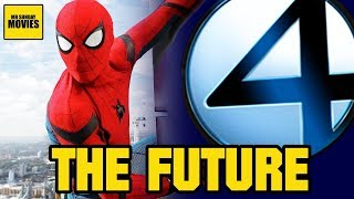 What Spider-Man Sets Up For The Future