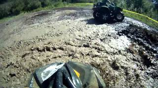 9. arctic cat 700 mud pro vs can am renegade 800