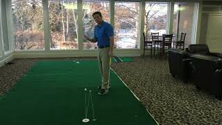 Video Why You Miss Short Putts to the Right MP3, 3GP, MP4, WEBM, AVI, FLV Oktober 2018