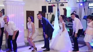 Video Taniec Pingwina - zabawa taneczna na weselu - Zespół SAMI SWOI z Białegostoku - Penguine dance MP3, 3GP, MP4, WEBM, AVI, FLV Februari 2019