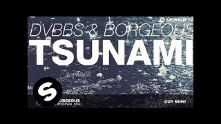 DVBBS & Borgeous (Original Mix)「TSUNAMI」