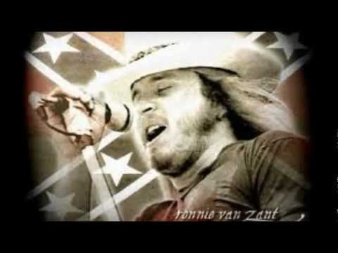 Lynyrd Skynyrd – Sweet Home Alabama (Lyrics)