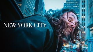Video NYC - One of the best weeks of my life! | Jason Momoa MP3, 3GP, MP4, WEBM, AVI, FLV Desember 2018