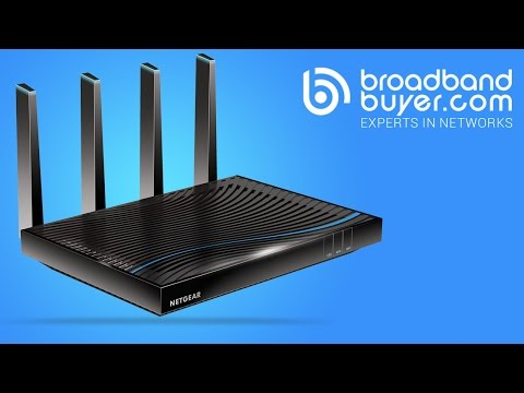 Which Wireless Router to Buy?