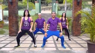 Honduras Dance Crew (Marcela Rosa, Noé Sanz, Vanessa Rosa y Eduardo Mejia) https://www.facebook.com/HondurasZumb...