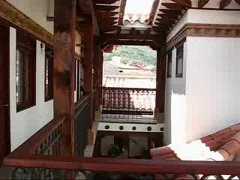 La Española Hotel Boutique - Video