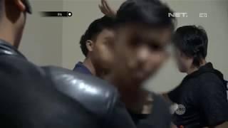 Video Penangkapan Para Pelaku Penyerangan & Penodongan di Warkop Part 2 - 86 MP3, 3GP, MP4, WEBM, AVI, FLV Januari 2019