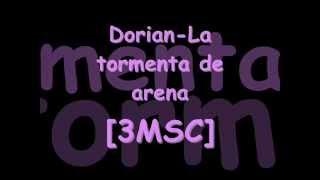 La Tormenta de Arena 3MSCcon letra