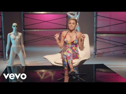 #VEVOCertified, Pt 1:  Miley Talks About Her Fans