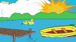 Row, row, row your boat Row, row, row your boat, Gently down the stream. Merrily, merrily, merrily, merrily, Life is but a dream.